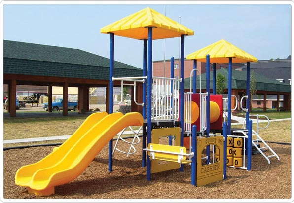 Play-Structures-Miss Megan - 911-244