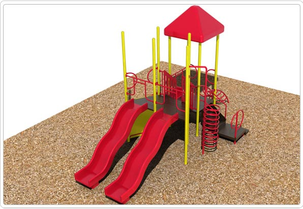 Play-Structures-Miss Sophia - 911-245
