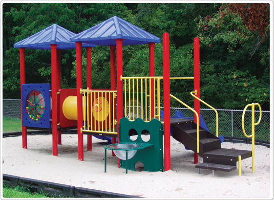 Play-Structures-Miss Bobbie - 911-224