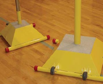 Sports Equipment Volleyball Amp Game Standards