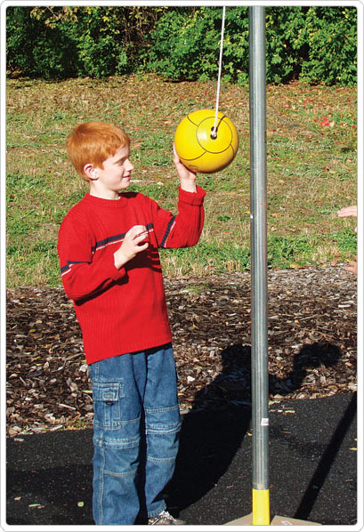 572-100 - Tether Ball