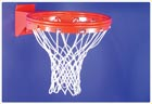 542-976 - Heavy Duty Breakaway Goal-Double Rim
