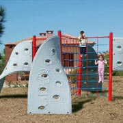 Four Panel Rope Aztec Climber 902-759