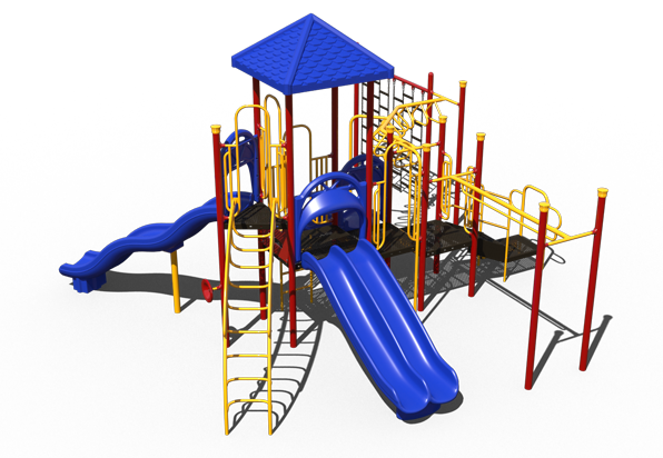 Play Structures Current Sale