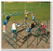 Playground Equipment-Play Climbers