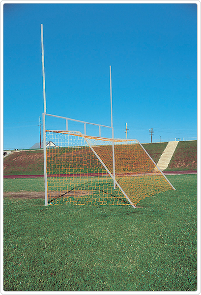 Combo Football/ Soccer Goal