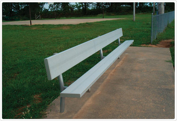 Benches Playground Equipment For Commercial School