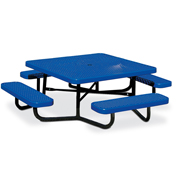 F1110 - Children's Square Tables