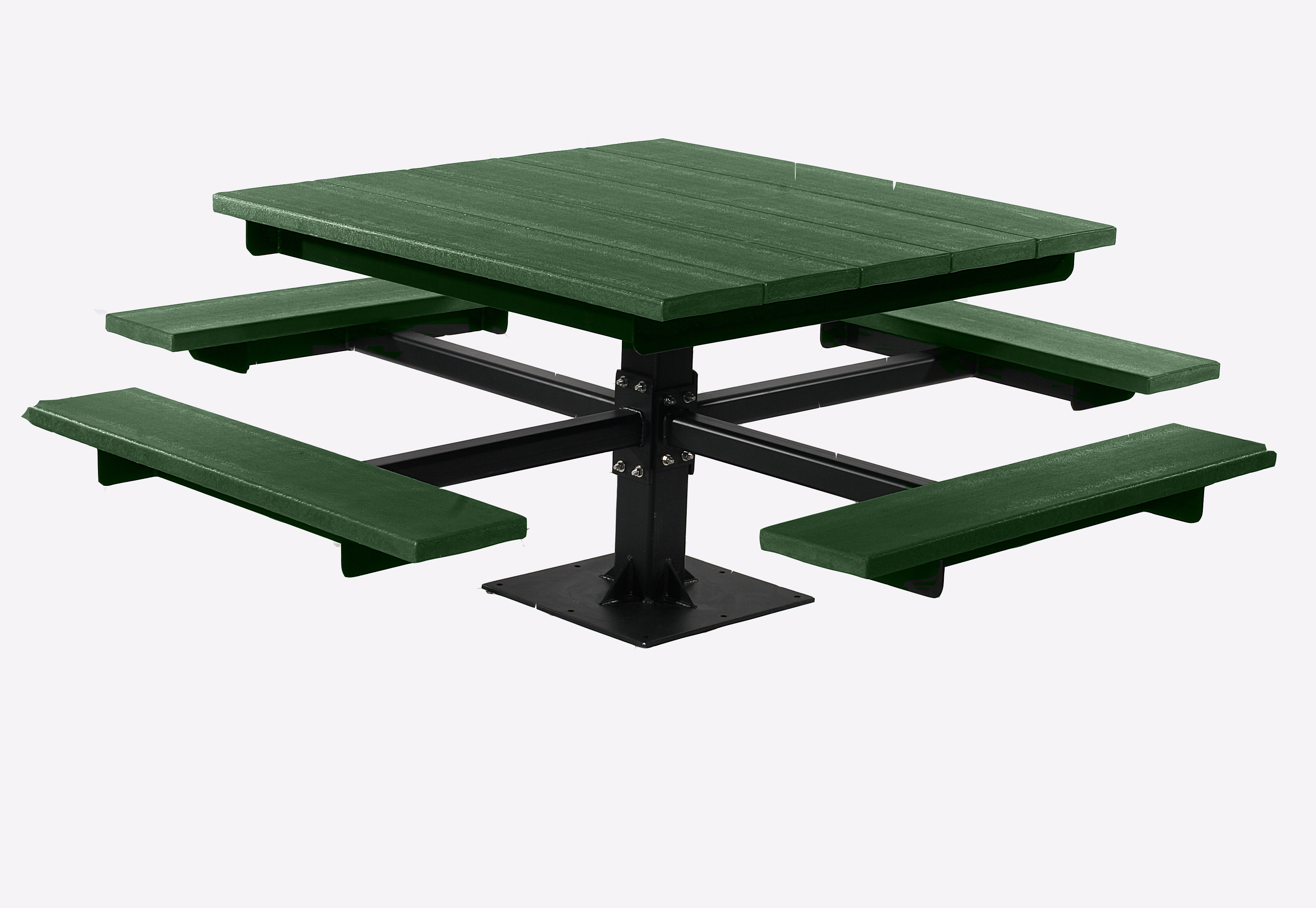 Picnic Tables - Playground Equipment for Commercial, School ...