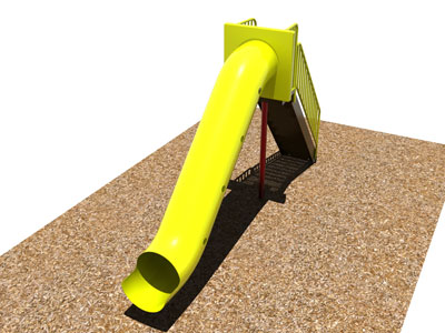 Playground Slides Playground Equipment For Commercial