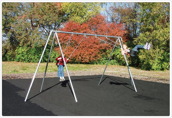 Primary Tripod Swings