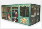 Tot Town Contained Play Jungle 902-795